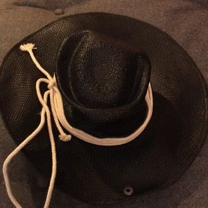 Peter Grimm Black Hat NWOT